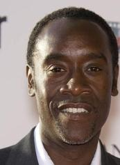 Click here to read the  Wordwide Exclusive Interview  of Don Cheadle Now Live